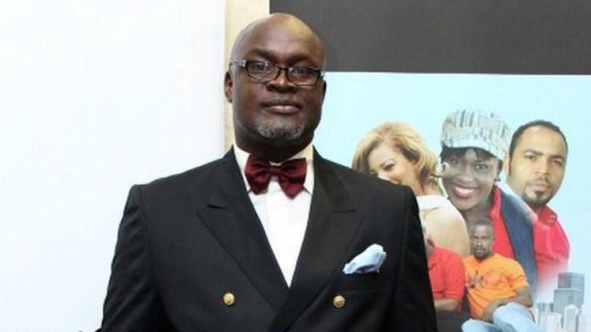 Charles Okafor, Ramsey Noah and Uche Jumbo