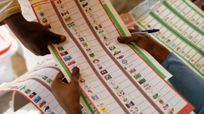 Electoral Amendment Bill AND 2023: Nigerians Shocked Over NCC's Lack of Capacity To Transmit Election Results