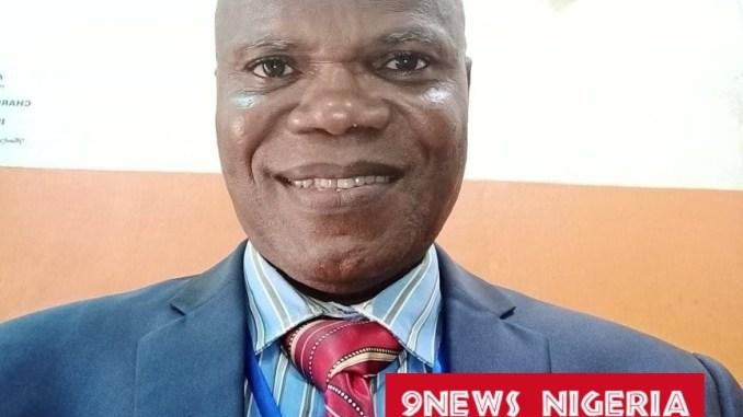 Int'l Co-ordinator, Igbo Leadership Intercessors Worldwide, Evangelist Samuel Ezeji