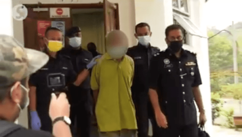 Malaysian elderly man arrested and charged for raping neighbour's goat to death