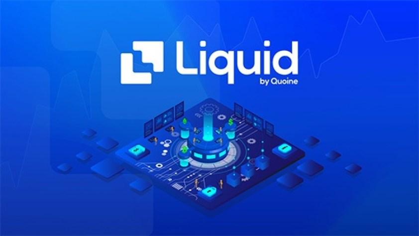 Liquid cryptocurrency