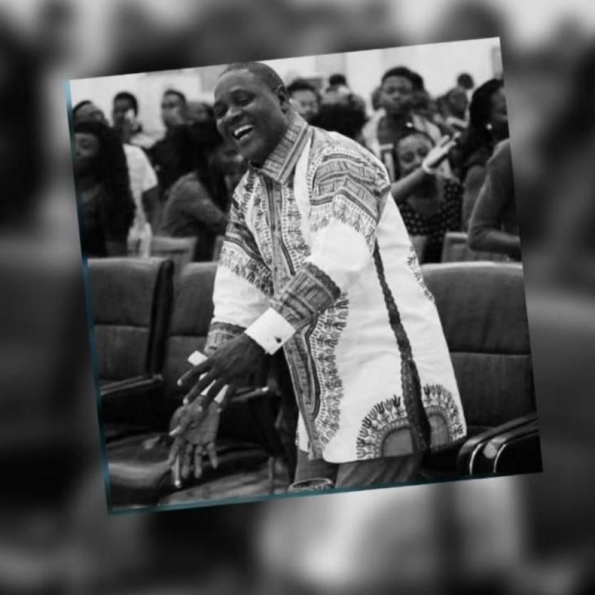 Pastor Danjuma Tafawa Balewa.