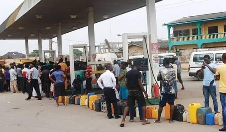 Petrol Marketers Strike Action: Why Governor Uzodinma's Government Should Not Be Blamed