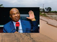 STATE OF IMO ROADS: GOVERNOR UZODINMA IS NOT THE CAUSE OF FLOODING IN OWERRI