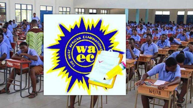 WAEC - West African Examination Council