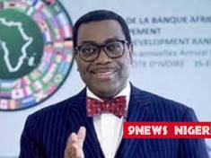 The President of the African Development Bank Group (www.AfDB.org), Dr. Akinwumi A. Adesina