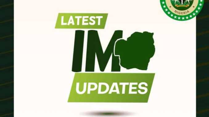 Registration Exercise For Government Enterprise Empowerment Program (GEEP) Begins in Imo State