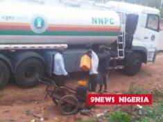 STRIKE CALLED OFF AS IMO PETROLEUM TANKER DRIVERS ASSOCIATION RESOLVE WITH GOVERNMENT