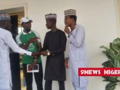 TRADE WITH CAUTION: AREWA YOUTHS FORUM WARNS RT. HON EMEKA IHEDIOHA AND CO-POLITICIANS
