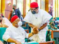 Imo State Gradually Resuming Her Position As the Eastern Heartland, Courtesy of Gov. Hope Uzodimma- Analysts