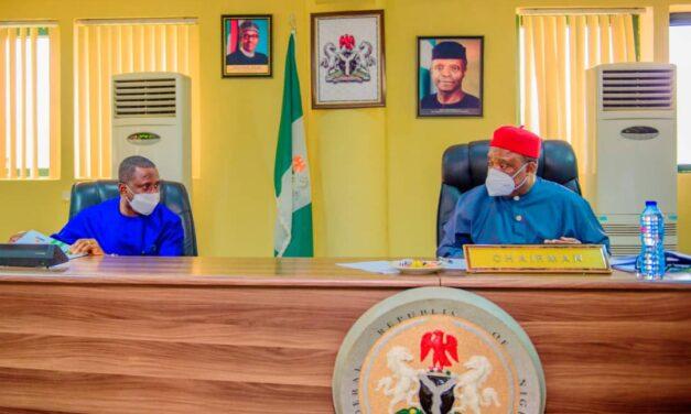 Revenue Mobilization Allocation and Fiscal Commission Imo State