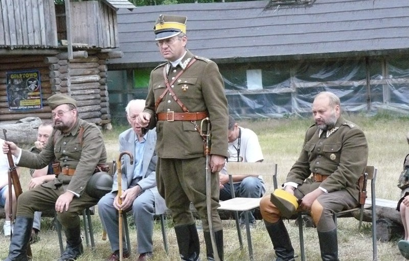 15.08.2011 – Piknik Wojskowy w Ełku