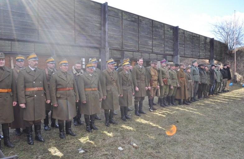 22.03.2014 r. – spotkanie GRH w Osowcu