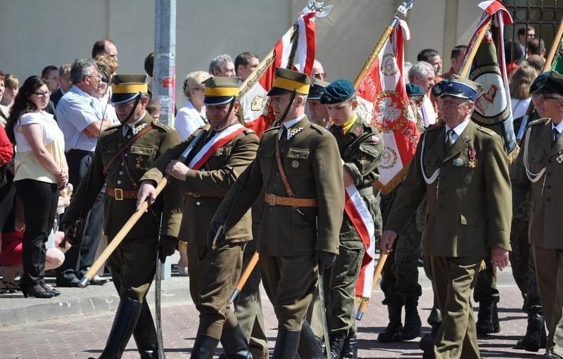 03.05.2012 r. – Rocznica uchwalenia Konstytucji 3 Maja