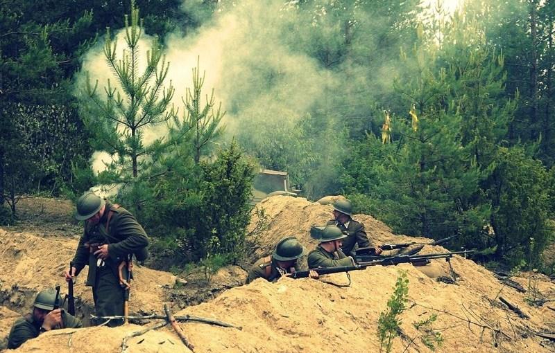 9-10.06.2012 – Piknik Militarny w Ogrodniczkach