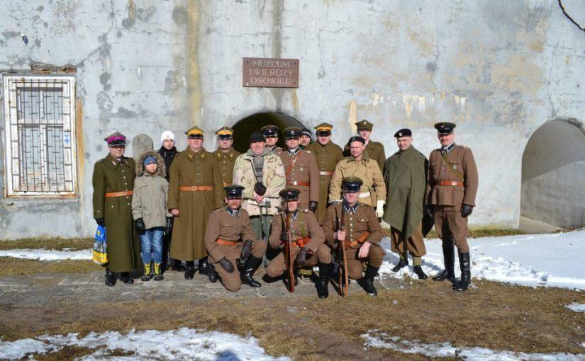 16.03.2013 – spotkanie integracyjne w Osowcu