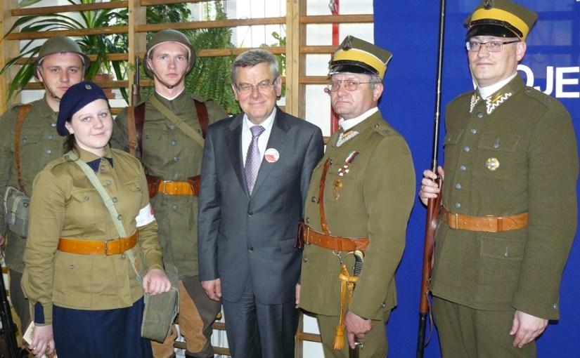 9.05.2013 – Wieczornica Patriotyczna w Łomży
