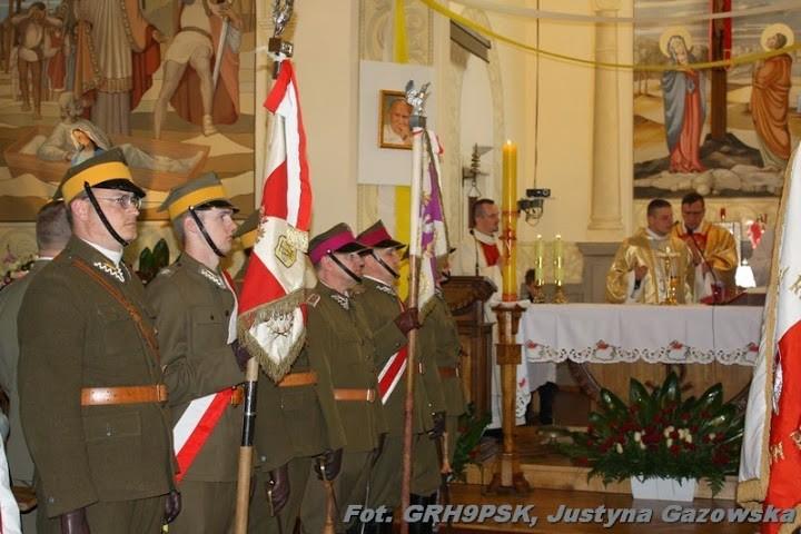 11.05.2014 r. – Święto 10 puł w Białymstoku