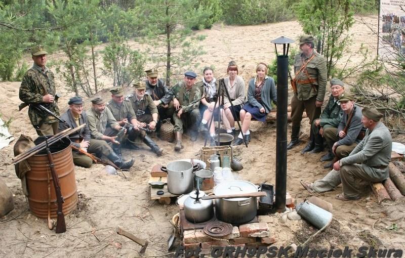 19-22.06.2014 r. – Piknik Militarny w Ogrodniczkach