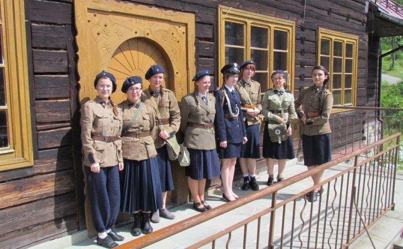 04-06.07.2014 r. – Zjazd PWK w Istebnej