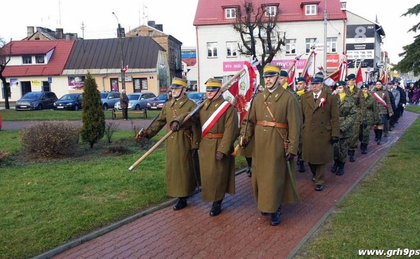 11.11.2015 r. – Rocznica Odzyskania Niepodległości