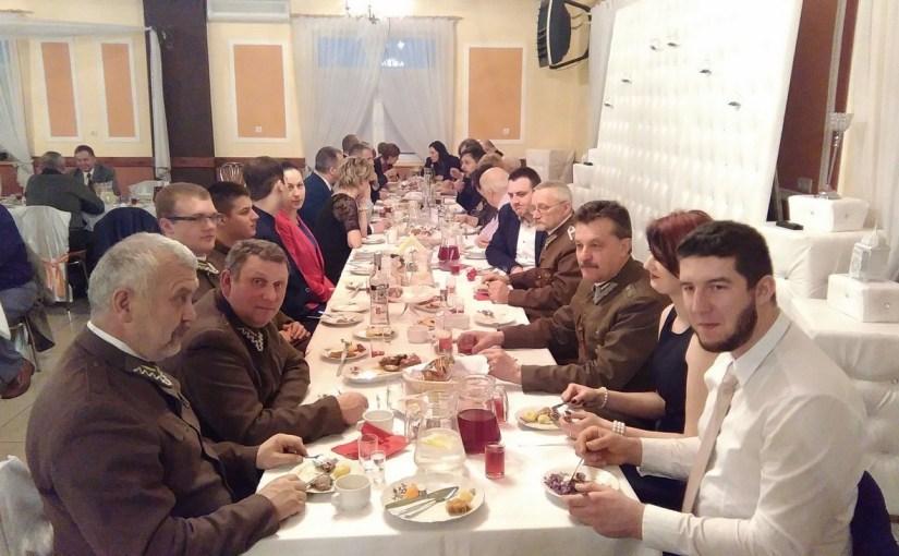 09.01.2016 r. – Spotkanie Noworoczne