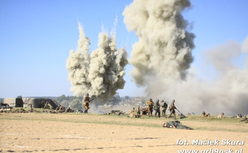 27.08.2016 r. – Bitwa pod Mławą