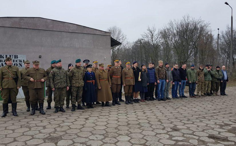 XII Zawody Strzeleckie o puchar przechodni im. chor. Kazimierza Stankiewicza – GRAJEWO – 7.03.2020