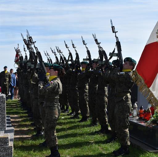 81 rocznica Bitwy pod Domanowem – 13.09.2020 rok