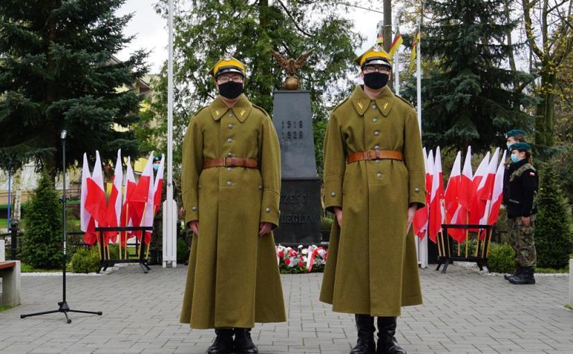 Święto Konstytucji 3 maja – Grajewo- 3.05.2021