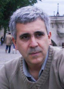 Silvio Ferraz