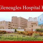 Apollo Gleneagles Hospital Kolkata
