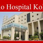 Apollo Hospital Kolkata