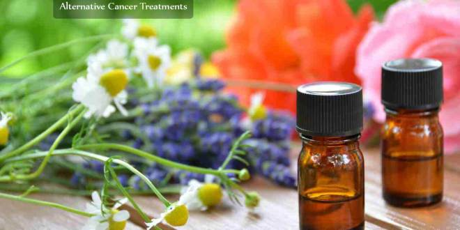 Cancer Information – Several Alternative Cancer Treatments