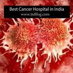 best cancer hospital in India
