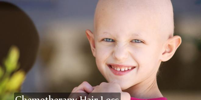 Cancer Information – Details of Chemotherapy Hair Loss