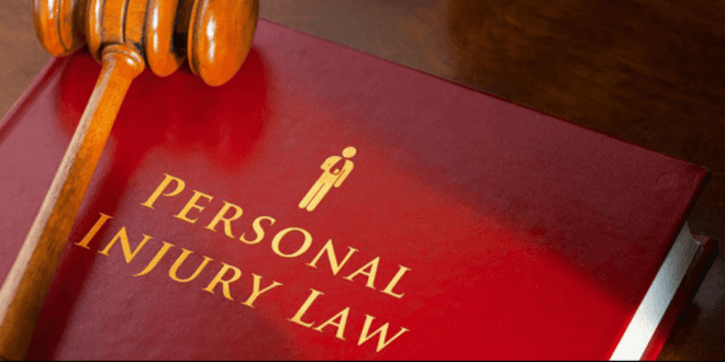 Know Details of the Personal Injury Lawyer- 9sblog.com
