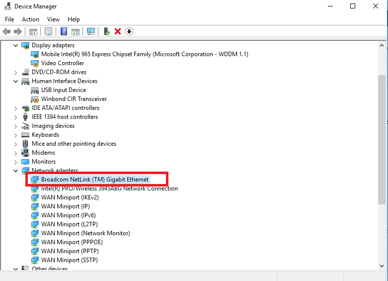 How to Fix Error 651 Connection Failed in Windows