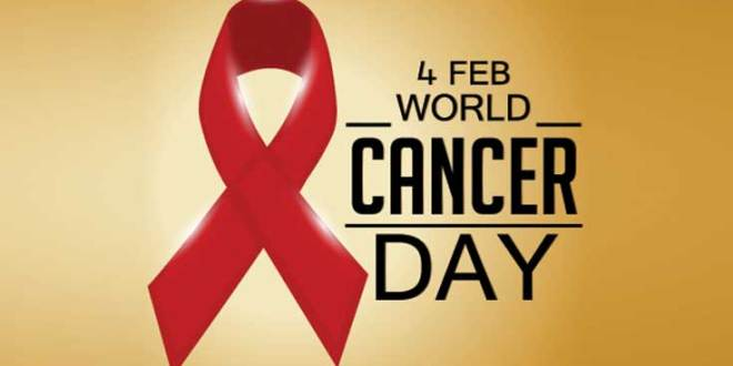 World Cancer Day 2018 – Seven tips to prevent cancer