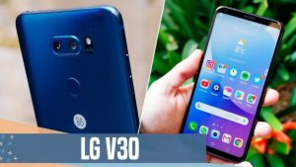LG latest Smartphone