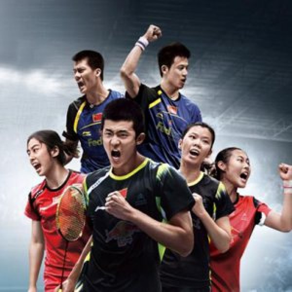 top badminton players