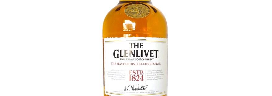 格蘭利威GLENLIVET – 九順酒業股份有限公司