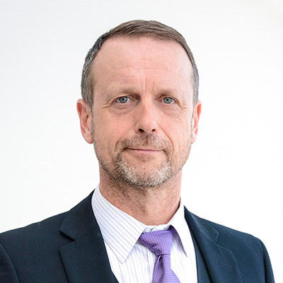 Stefan Anderson, Varatoimitusjohtaja