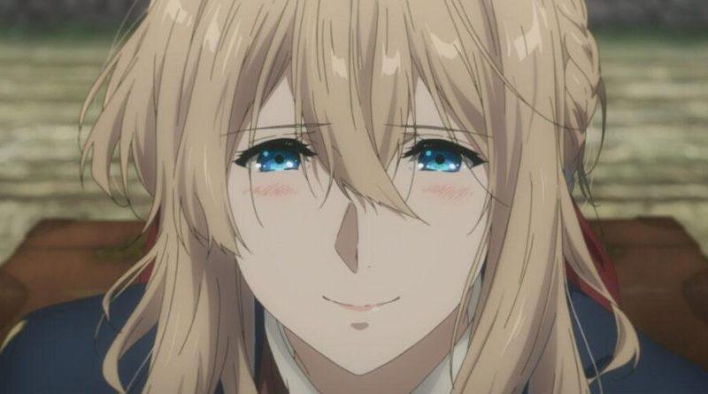 Top 7 Anime Like Violet Evergarden
