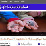 The Family of The Good Shepherd