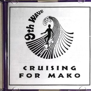 Cruising for Mako