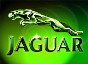 Shiny Jaguar Car Logo HD Wallpapers