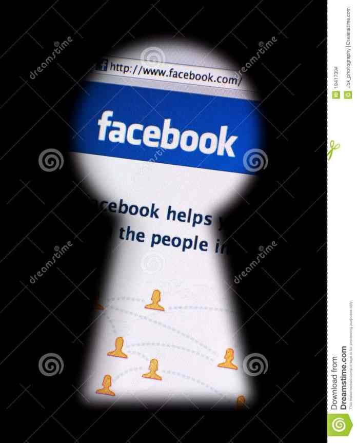 Facebook is dealing with more than 500 million users 'found on hacker websites.