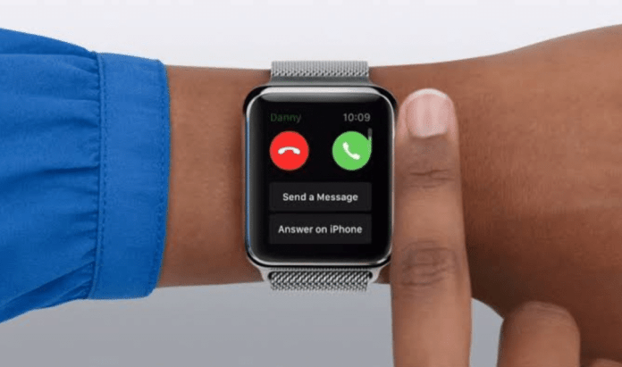 Apple Smartwatch wrist watch buy now
