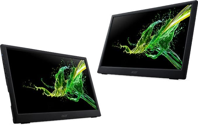 Acer Portable Monitor
